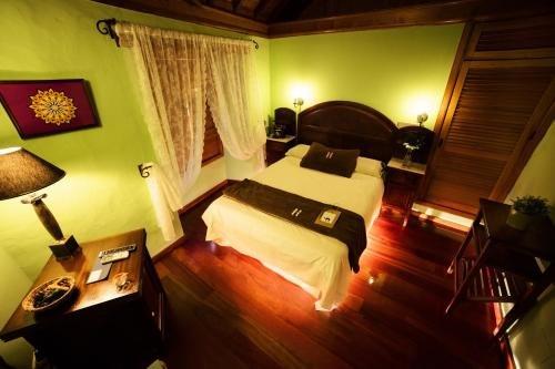Hotel Rural Casa de Los Camellos - фото 2