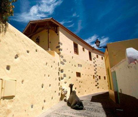 Hotel Rural Casa de Los Camellos - фото 23