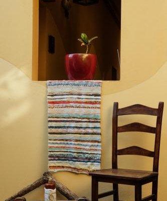 Hotel Rural Casa de Los Camellos - фото 5