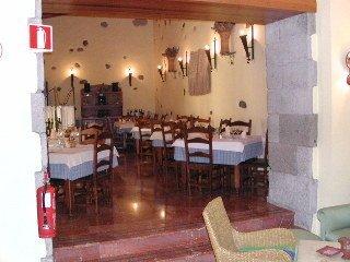 Hotel Rural Casa de Los Camellos - фото 8