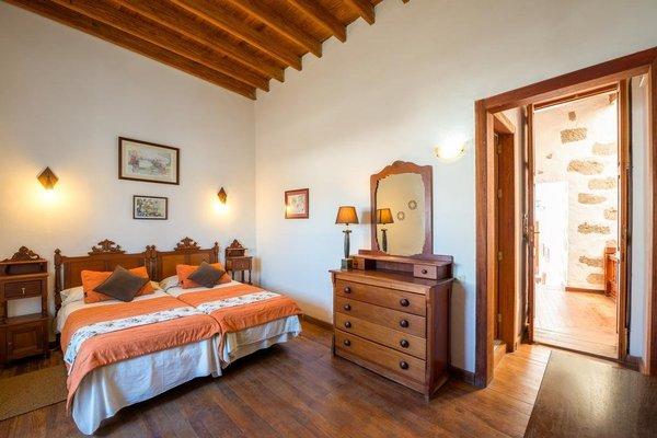 Hotel Rural Villa Aguimes - фото 1