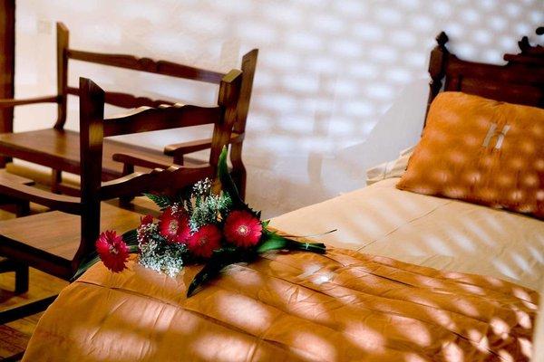 Hotel Rural Villa Aguimes - фото 10