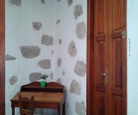 Hotel Rural Villa Aguimes - фото 12