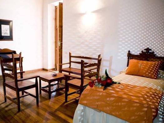 Hotel Rural Villa Aguimes - фото 14