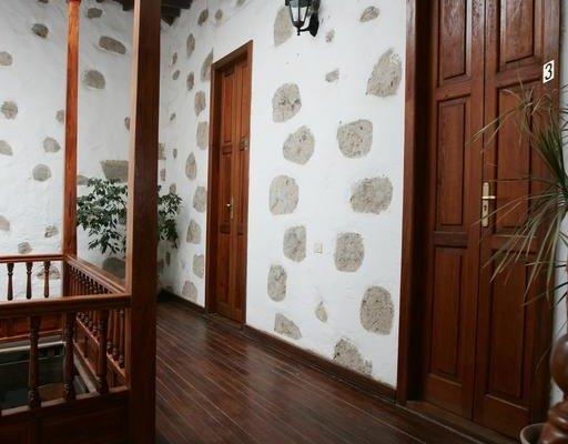 Hotel Rural Villa Aguimes - фото 17