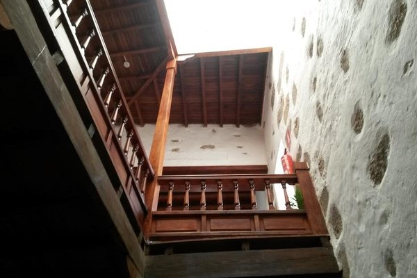 Hotel Rural Villa Aguimes - фото 19
