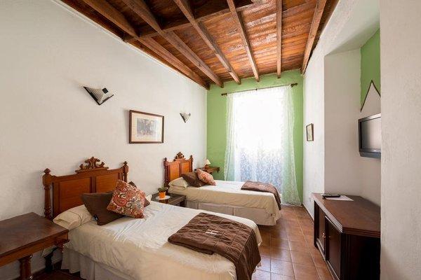 Hotel Rural Villa Aguimes - фото 2