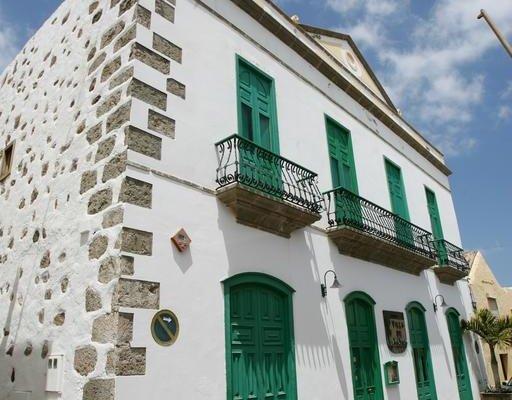 Hotel Rural Villa Aguimes - фото 22