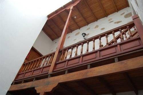 Hotel Rural Villa Aguimes - фото 23