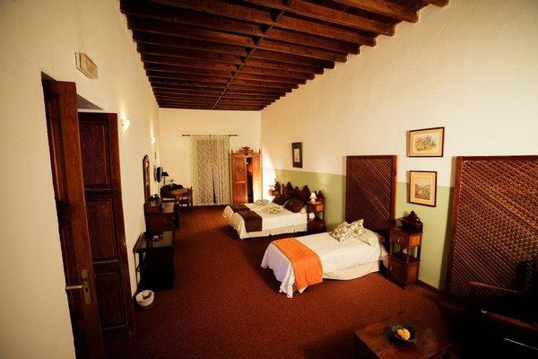 Hotel Rural Villa Aguimes - фото 3