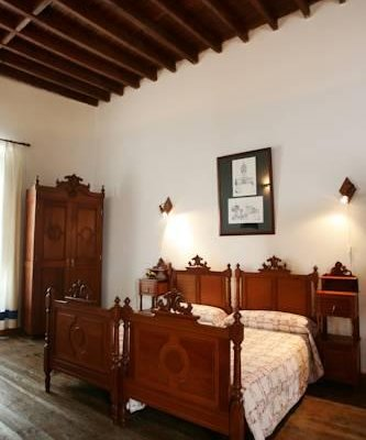 Hotel Rural Villa Aguimes - фото 4