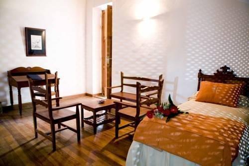 Hotel Rural Villa Aguimes - фото 5