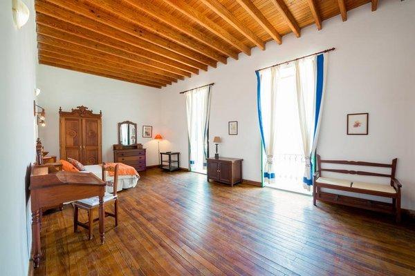 Hotel Rural Villa Aguimes - фото 7