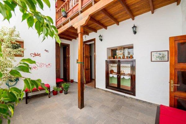 Hotel Rural Villa Aguimes - фото 8