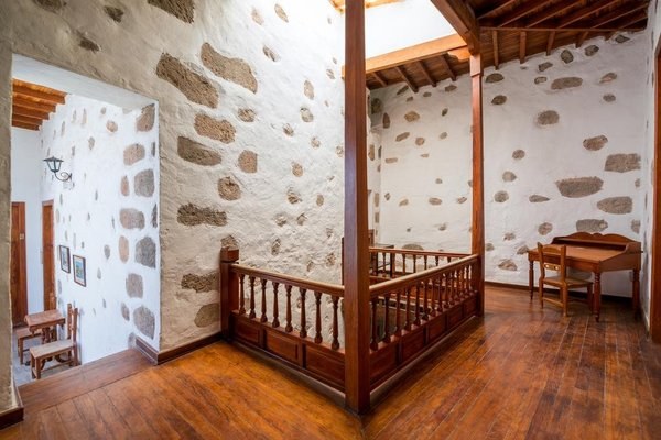 Hotel Rural Villa Aguimes - фото 9