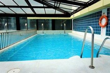 Hotel ATH Portomagno - фото 13