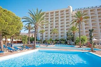 Hotel ATH Portomagno - фото 17