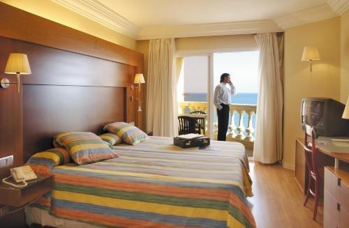 Hotel ATH Portomagno - фото 2