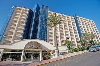 Hotel ATH Portomagno - фото 21