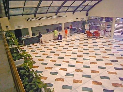 Hotel ATH Portomagno - фото 3