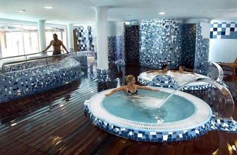 Hotel ATH Portomagno - фото 4