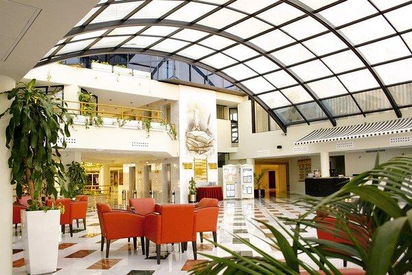 Hotel ATH Portomagno - фото 8