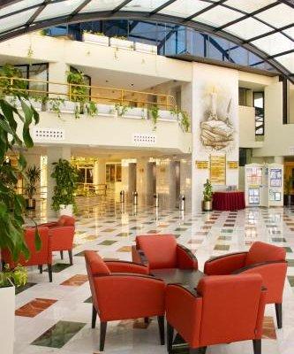 Hotel ATH Portomagno - фото 9