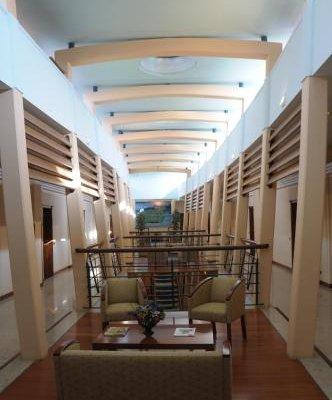 Hotel Puerto de Las Nieves - фото 11