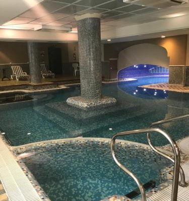 Hotel Puerto de Las Nieves - фото 14