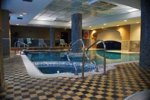 Hotel Puerto de Las Nieves - фото 15