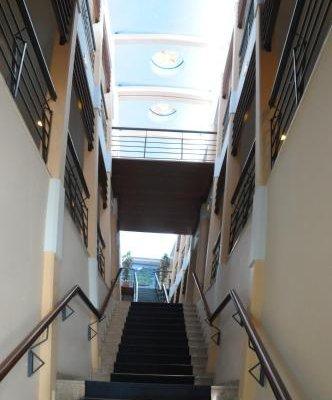 Hotel Puerto de Las Nieves - фото 16