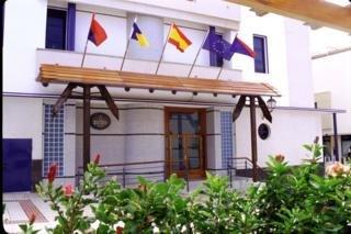 Hotel Puerto de Las Nieves - фото 17