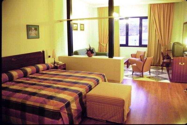 Hotel Puerto de Las Nieves - фото 2