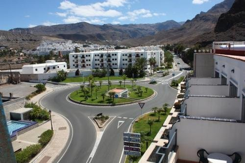Hotel Puerto de Las Nieves - фото 21