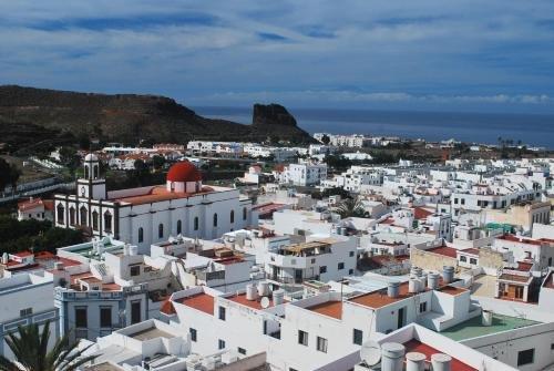 Hotel Puerto de Las Nieves - фото 23