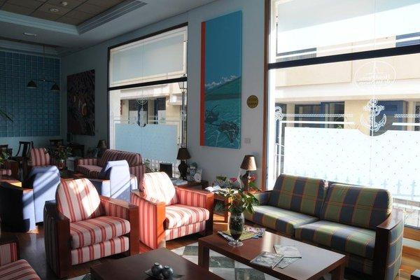 Hotel Puerto de Las Nieves - фото 3