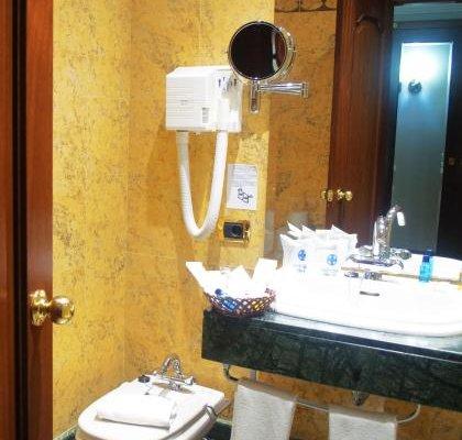 Hotel Puerto de Las Nieves - фото 7