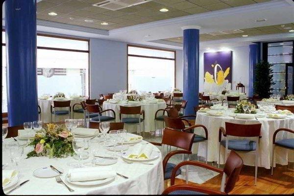 Hotel Puerto de Las Nieves - фото 8