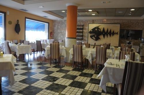 Hotel Puerto de Las Nieves - фото 9