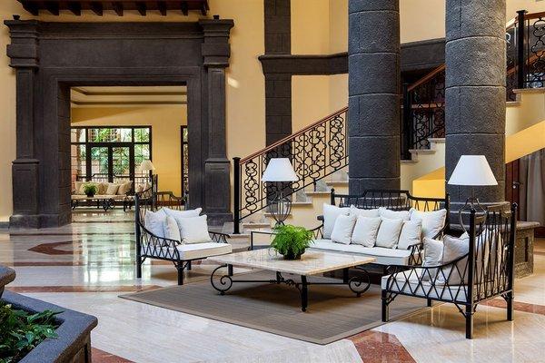 Dream Hotel Gran Tacande & Spa - фото 13