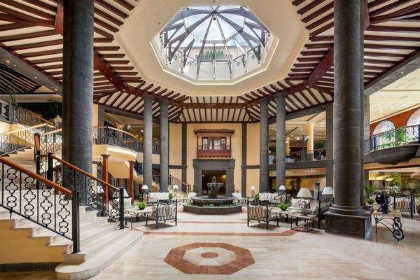 Dream Hotel Gran Tacande & Spa - фото 14
