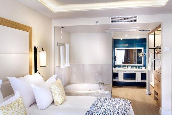 Dream Hotel Gran Tacande & Spa - фото 2