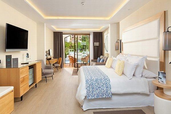 Dream Hotel Gran Tacande & Spa - фото 3
