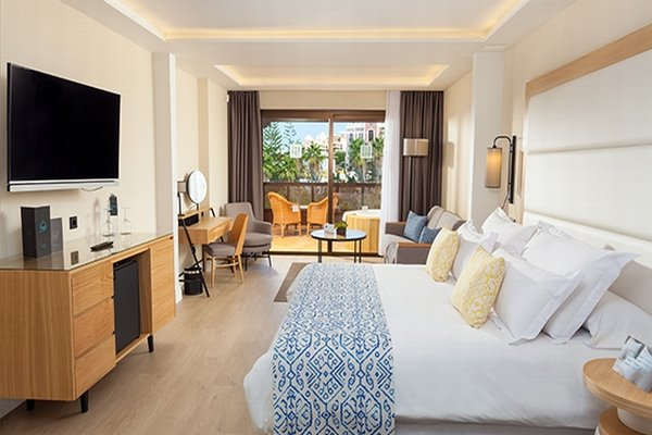 Dream Hotel Gran Tacande & Spa - фото 4