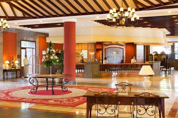 Dream Hotel Gran Tacande & Spa - фото 6