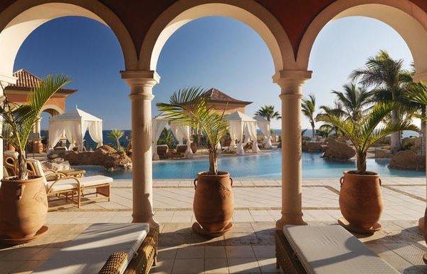 Iberostar Grand Hotel El Mirador - Adults Only - фото 31