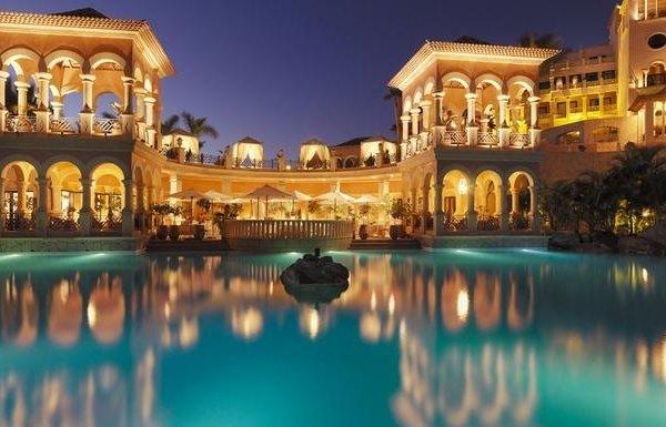 Iberostar Grand Hotel El Mirador - Adults Only - фото 21