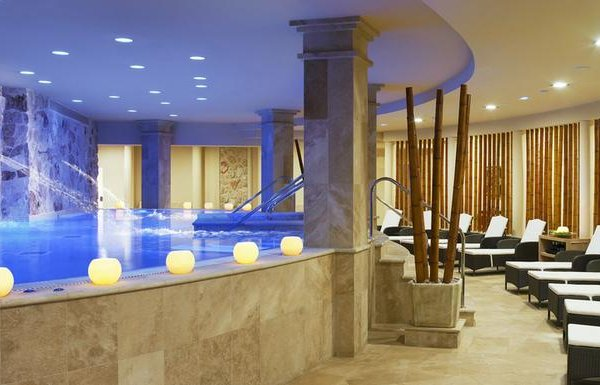 Iberostar Grand Hotel El Mirador - Adults Only - фото 7