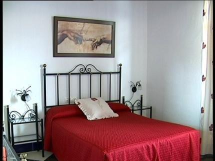 Гостиница «El Ancla», Алькала-дель-Рио