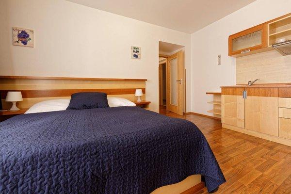 Lavanda Hotel&Apartments Prague - фото 2